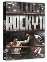 Rocky II - DVD D013040