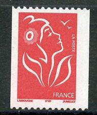 STAMP / TIMBRE FRANCE NEUF N° 3743 ** MARIANNE DE LAMOUCHE / ROULETTE / ITVF