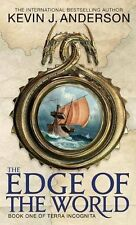 The Edge Of The World: Book 1 of Terra Incognita,Kevin J. Anderson