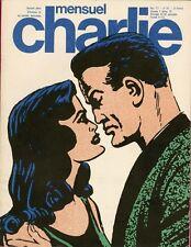 """""""CHARLIE MENSUEL N°97 / février 1977"""" BUCK RYAN"""
