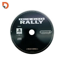 Sony® PlayStation 1 Spiel: Colin McRae Rally CD PS One