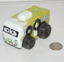 Disney Pixar Cars 3 - Splash Racers - Arvy - Bath Toy Hydro RV Squirt - GUC