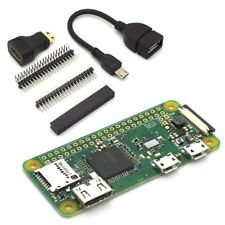 Sertronics Raspberry Pi Zero W Essential Starter Kit