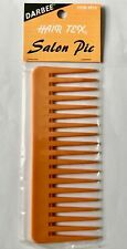 Darbee Hair Tex Salon Pic Comb