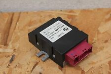 v5241  2006 - 2013 BMW 3 Series Fuel Gas Supply Computer Unit Module Relay OEM