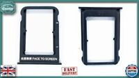for Xiaomi Mi Mix 3 2018 Dual SIM Card Tray Holder BLACK