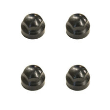 x4 GENUINE Steering Lockstop Caps For Toyota Hilux Surf LN130 2.4TD/KZN130 3.0TD