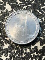 1950 Austria St. Stephans Groschen Aluminum Token (1 Coin Only)