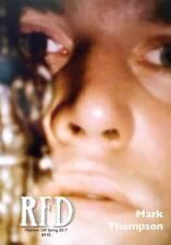RFD Magazine Issue 169 / Mark Thompson