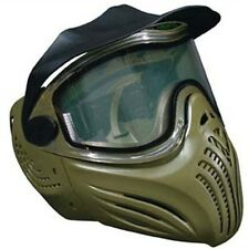 Empire Invert Helix Thermal Paintball Airsoft Mask Goggle Olive NEW No Fog