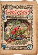 rivista L'INTREPIDO ANNO 1926 NUMERO 369