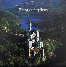 Blur CD Single Blur's Country House - Europe (VG/VG)