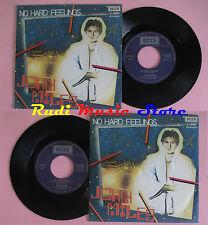 LP 45 7'' JOHN MILES No hard feelings Nice man jack italy DECCA F13757 cd mc*dvd