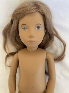 16 Inch Undressed Sasha Doll
