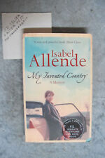 My Invented Country - Isabel Allende OzSellerFasterPost!