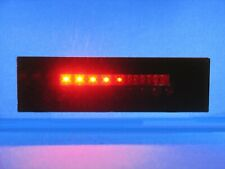 "PC Mod - Knight Rider SCANNING LIGHTS display - for 5.25"" bay"