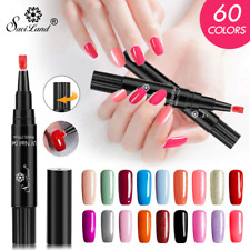 NEW 40 Colors Nail Polish Pen Easy To Use
