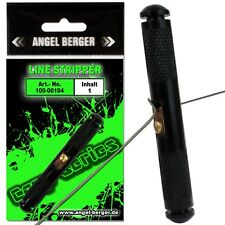 Angel berger carp series line stripper herramienta schnurabzieher carp Tackle