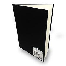 Daler Rowney - Ivory Artist's Hardback Sketchbook - 78 Removable 90gsm A4 Pages