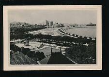 South America Brazil RIO DE JANEIRO Praca Paris c1920/30s? PPC