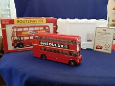 NEW Sun Star 2902 LONDON TRANSPORT RM254 THE STANDARD ROUTEMASTER 1:24 NIB