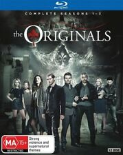 The Originals : Season 1-3 (Blu-ray, 12-Disc Set) NEW