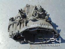 Schaltgetriebe F40 2.2 CDTI 4WD OPEL ANTARA CHEVROLET CAPTIVA 33TKM