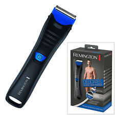 REMINGTON DELICATES MALE BODY + HAIR TRIMMER SHAVER MENS GROOMING CLIPPER BHT250