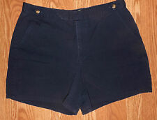 ST JOHNS BAY WOMEN'S  WIDE LEG CASUAL SHORTS SIZE 12 LOW PRICE