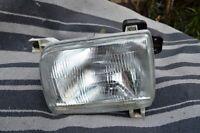 Nissan Navara D22 Ute '97-'00 LHS HeadLight Front LEFT Hand Head Light LH LHS