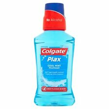 Colgate Plax Cool Mint Mouthwash 500ml
