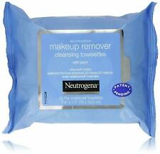 Neutrogena Makeup Remover Cleansing Towelettes Choose Quantity 25 50 75 100