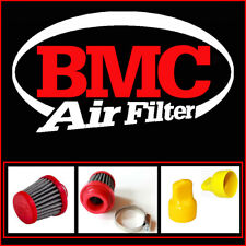 KIT FILTRO CONICO FIAT 500 - 595 Grande Punto ABARTH BMC + TAPPO POP OFF Esterno