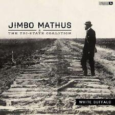 Jimbo Mathus & The Tri-State Coalition / White Buffalo - Vinyl LP + Download