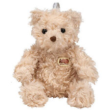 Ty Jingle Beanie Baby - Herschel the Bear (Cracker Barrel Exclusive) (4.5 inch)