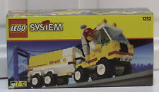 Lego Town 1252 Shell Tanker  New Sealed Gas Station