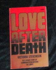 Love After Death Victoria Stevenson