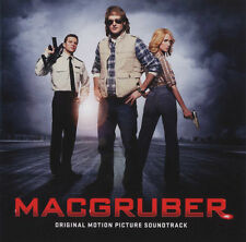 Macgruber - Various Artists (2010, CD NIEUW)