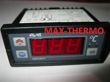 DIGITAL THERMOSTAT ELIWELL type EWPC 907 / T  For PTC  FOR 12V!!