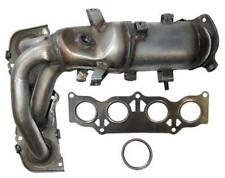 Exhaust Manifold with Integrated Catalytic Converter Fits: 2006 Toyota Solara 2.