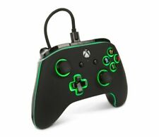 PowerA Spectra Enhanced Wired Controller for Xbox One - Black