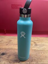 Hydro Flask 24 Oz Double Wall Vacuum Insulated Stainless Steel Leak Proof Sports