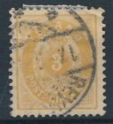 [7053] Iceland 1882 good stamp very fine used
