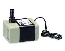Submersible Pump for Desert Air Cooler, Aquarium, Fountains, 18W, 1.6 Meters