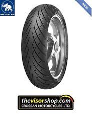 190/55 ZR17 75W Metzeler ROADTEC 01 - Sports Touring Motorcycle Tyre - REAR
