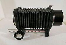 Honeywell Pentax Bellows Unit f=55mm x2.2