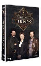 PELICULA  DIVISA HV  DVD  EL MINISTERIO DEL TIEMPO  NUEVO (SIN ABRIR)
