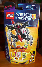 Lego - 70335 - Nexo Knights - Lavaria - NEW (2016)