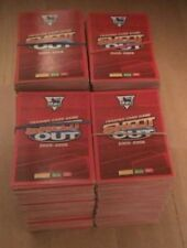 Premier League Liverpool Football Trading Cards & Stickers (Shoot Out Game