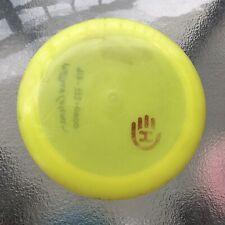 Westside Discs Vip Giant. 174g. Ink. Handeye Stamp